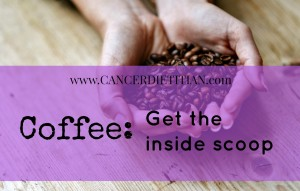 coffee and cancer