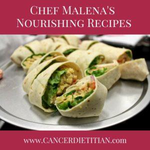 Chef Malena's Nourishing Recipes