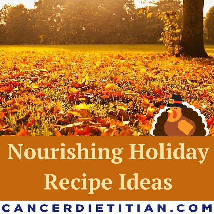 HolidayRecipes