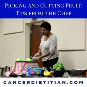 Picking and Cutting Fruit_ Tips from the Chef