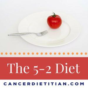 The 5-2 Diet