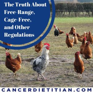 The Truth About Free-Range, Cage-Free, and Other Regulations