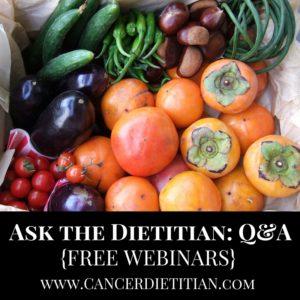 Q&A Webinar Photo