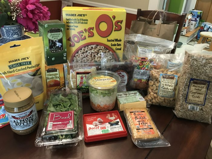 Julie's Favorite Things From Trader Joe's