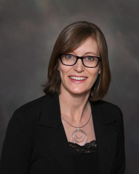 Julie Lanford, Cancer Dietitian