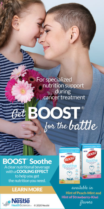 BOOST-Soothe